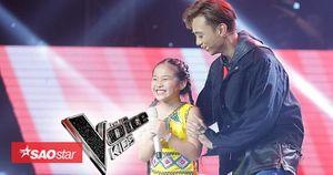 Không uổng công thuyết phục, HLV Soobin Hoàng Sơn mãn nguyện khi giành được giọng ca sáng giá