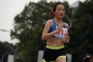 Marathon mang về HCB thứ 3 cho thể thao Việt Nam
