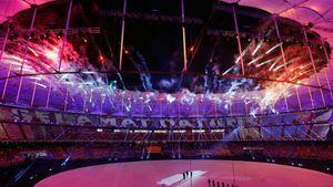 Lễ khai mạc SEA Games 2017: Hoành tráng và mãn nhãn