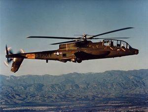 5 siêu vũ khí của Mỹ chưa từng tham chiến