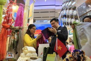 Hàng Việt tự tin 'tấn công' thị trường Thái Lan