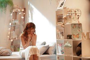 Lộ cảnh Nhã Phương bật khóc vì cô đơn trong 'Yêu đi, đừng sợ'