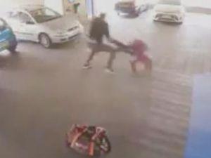 Vào tận 'lò võ' MMA 'đạo chích': Tên trộm nhận cái kết đắng