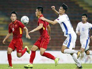 U22 Việt Nam đại thắng, HLV Hữu Thắng dự báo đá Thái rất căng thẳng