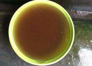 Nhà máy nước sạch cấp... nước bẩn cho dân ở Hải Phòng