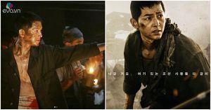"""Nam thần Song Joong Ki đã chìm nghỉm giữa """"Đảo địa ngục"""" như thế nào?"""