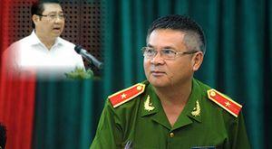 Thiếu tướng Hồ Sỹ Tiến giữ kín tin nhắn Đào Tấn Cường doạ giết Chủ tịch Đà Nẵng