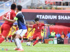 SEA Games 29: U22 Việt Nam sẽ gặp U22 Philippines vào 19h45 tối nay