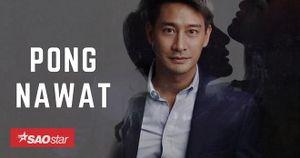 Mỹ nam vạn người mê Pong Nawat là kẻ 'ngoại tình' nhiều nhất Thái Lan