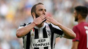 Juventus thắng đậm ngày ra quân tại Serie A