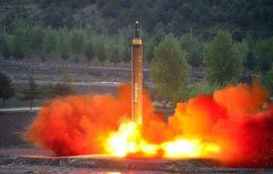 Khó xác định số lượng đầu đạn hạt nhân của Triều Tiên