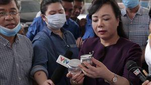 Bộ trưởng Kim Tiến: 'Hà Nội phải tập trung diệt bọ gậy'