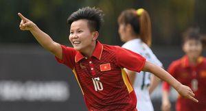 Hạ Myanmar, Việt Nam hẹn Thái Lan ở 'chung kết' bóng đá nữ