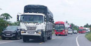 Trải nghiệm tuyến đường BOT 1.400 tỷ ở Cai Lậy