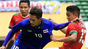 Highlights U22 Thái Lan 3-0 U22 Campuchia