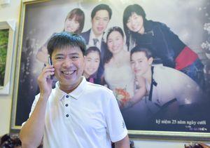Gia đình Văn Toàn quây quần cổ vũ 'niềm tự hào' của dòng họ