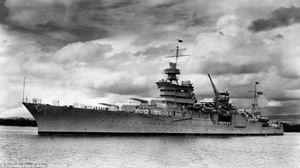 Tìm thấy tàu chiến Mỹ ở độ sâu 5,5km dưới đáy biển sau 72 năm