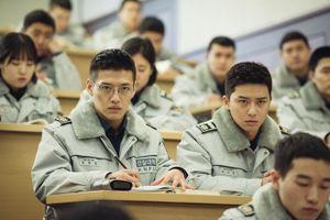 Phim 'Cảnh sát tập sự' Hàn Quốc thu hút 3 triệu lượt khán giả