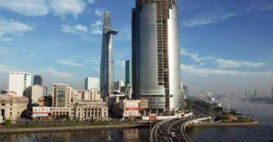 Nợ xấu 7.000 tỷ đồng, Sài Gòn One Tower bị VAMC thu giữ tài sản