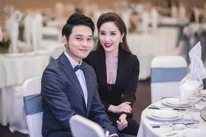 Quang Vinh bất ngờ xuất hiện tại lễ cưới anh trai Bảo Thy