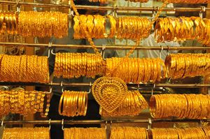 Giá vàng hôm nay 21/8: Đầu tuần mới, giá vàng tăng 60.000 đồng/lượng