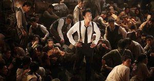Gây nhiều tranh cãi, 'Đảo địa ngục' của Song Joong Ki, So Ji Sub có gì?