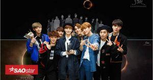 EXO ám chỉ đầy ẩn ý về sự trở lại ngay trong tháng 9