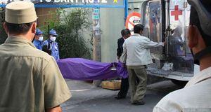 Bắt nghi can giết người, giấu xác trong phòng ngủĐiều tra vụ việc phát hiện thi thể người đang phân hủy nằm trong tủ