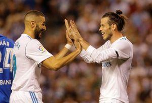 Highlights Deportivo 0-3 Real Madrid