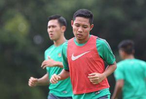 Messi Indonesia vắng mặt trong trận gặp U22 Việt Nam