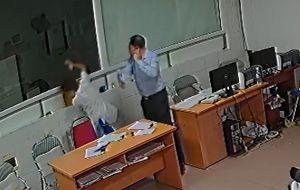 Chủ tịch phường phủ nhận hành hung nữ bác sỹ trong đêm