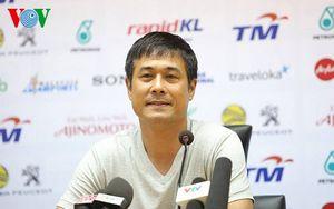 HLV Hữu Thắng thận trọng trước trận gặp Indonesia và Thái Lan