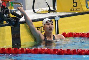 Thất bại khó hiểu ở nội dung 200m bơi bướm, Ánh Viên xin lỗi NHM