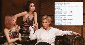 Vừa ra mắt, MV 'Như cái lò' có Erik và Min tham gia bị cộng đồng mạng 'ném đá' tơi tả