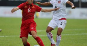 Nhận định bóng đá nữ Việt Nam – Thái Lan: Không thắng khó mơ gặt vàng