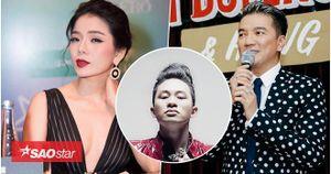 Mr Đàm và Lệ Quyên phản ứng dữ dội khi Tùng Dương phát ngôn gây sốc về dòng nhạc bolero?