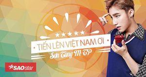 Đây mới là bài hát của Sơn Tùng thích hợp nhất để phát ở SEA Games!