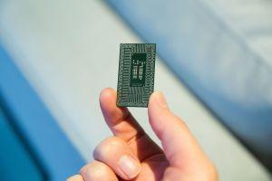 Laptop, PC nhanh gấp đôi hiện tại nhờ chip mới