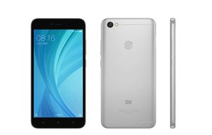 Xiaomi Redmi Note 5A ra mắt, giá từ 106 USD