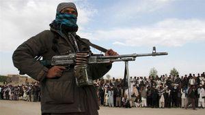 Taliban: Afghanistan sẽ trở thành 'nghĩa địa' của quân Mỹ