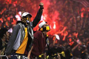 Nhật ký SEA Games: Ultras Malaysia làm khổ nước chủ nhà