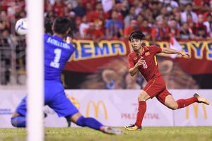 Kịch bản để U22 Việt Nam vào bán kết SEA Games