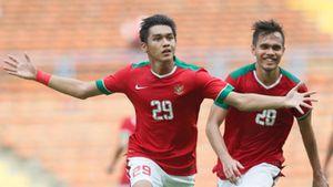 3 cầu thủ U22 Indonesia khiến U22 Việt Nam phải đặc biệt chú ý