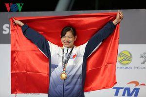 Lịch thi đấu SEA Games ngày 22/8: 'Mưa vàng' chào đón Hoàng Xuân Vinh