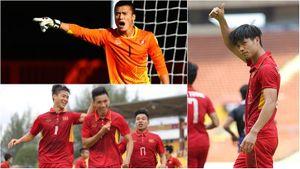 Báo Indonesia dự đoán đội hình ra sân của U22 Việt Nam