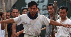 6 cao thủ võ thuật 'mãi không thành sao' của làng giải trí Hoa ngữ