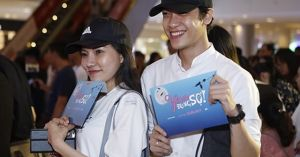 Lý Phương Châu và Hiền Sến công khai dự sự kiện cùng nhau sau scandal ngoại tình