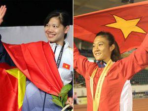 Cập nhật SEA Games 23/8: Ngôi sao tuổi 20, Ánh Viên - Tú Chinh nối dài kỳ tích