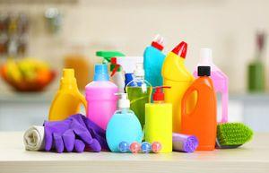 Cảnh báo: Bàn chải, nước súc miệng... có thể khiến người dùng vô sinh