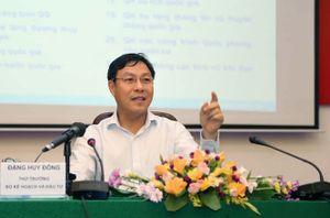 Thứ trưởng Bộ KH&ĐT: 'Chúng tôi đã góp ý, phản đối cách làm BOT nhưng không ai nghe'